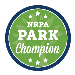 ParkChampions: Utilizing Social Media for Effective Advocacy
