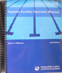 Aquatic Facility Operator Manual, 6th Edition