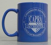 CAPRA Mug