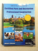CPRP Study Guide, 4th Edition